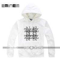 I love eminem free shipping eminem hoodies sweatshirt  shady napping fleeces cap pig