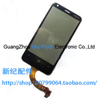 Crazy promotion: For Nokia Lumia 620 N620 touch screen digitizer with Best Price Free shipping by DHL