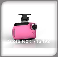Full hd 1080p mini DVR came driving recorder with G-sensor motion detect