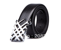 Free shipping Belts For Men Men's  Leisure High Quality  Leather Belt B07