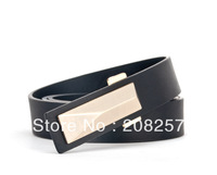 Free shipping Belts For Men Men's  Leisure High Quality  Leather Belt B10