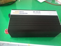 Solar power inverter 2500W with pure sine wave 48V to 230V 50Hz