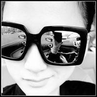 Free shipping Fashion vintage t08m male framework mercury reflective glasses sunglasses