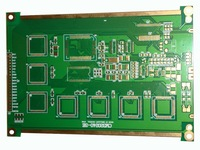 Double-Side Pcb, Printed Circuit Board