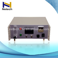 6G Portable Medical Hospital One Year Warrantly Ozone Generator Air Purifier