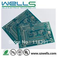 94V0 FR4 Double side PCB manufacturer