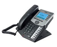 4-Line Gigabit IP Phone Telephone Fanvil C66 Enterprise IP Device HD voice POE