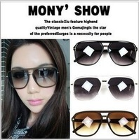 5PCS/LOT brand designer oculos retro women sunglasses hipster glasses women cycling eyewear G5111