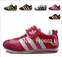 Children shoes sport shoes male shoes girls baby sport shoes 20 - 36 RT009