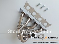 New  Stainless Steel Turbo Exhaust Manifold  for Audi TT S3 210 225 BHP Quattro