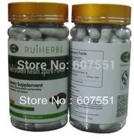 Hotsale 1bottles Nature Shell-broken Ganoderma lucidum Spore Powder 500mg x90capsule improves resistance against diseases