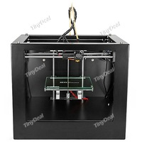 Aurora 3D Printer Desktop Printer High Precision Metal Frame Three-Dimensional Physical Printer