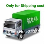 shipping cost via DHL, FEDEX, EMS