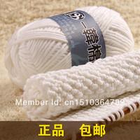 10 шт/много кашемира ручной вязальной пряжи тонкой пряжи 2,25 ~ 3,25 мм иглы