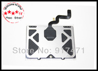 "Free Shipping!!! 15"" Laptop Brand New Original Trackpad For Macbook Pro A1398 MC975 MC976 Touchpad Retina 821-1538-02"