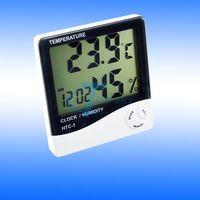 Digital Temperature Thermometer Humidity Meter Thermometer termometro  teirmimeadar  Medidor de humedad Umidita Meter fugtmaler