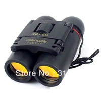 HOT night vision 30 x 60 Zoom Optical military Binocular Telescope (126m-1000m )100%NEW - Free shipping