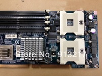 Nupro-900A industrial motherboard Nupro-900A CPU Card 100% tested working DHL EMS free shipping