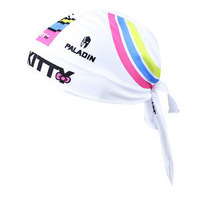Paladin Sport HelloKitty Pink Cycling Hat Bicycle Cycle Team Riding Cap Newest