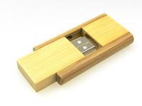 Promotion Wooden USB Flash Drive   8GB 16GB 32GB 64GB