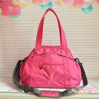 New arrive brand women's sports gym handbagbag messenger bag large capacity bag women's handbag gym and travel bag