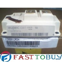 IGBT Module FZ600R12KS4 1200V 600A Infineon for high-frequency switching Stock New Free Shipping