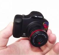 Q8 HD Mini Camcorder Digital Camera Mini Camera  wireless minidv 1280*720P 1.5TFT
