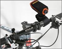 Ambarella 1080P Full HD Sports DV tachograph motorcycle helmet camera can be 30 meters diving
