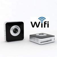 Wifi wireless recorder home CCTV camera hd mini dv webcam HD 1280*720P