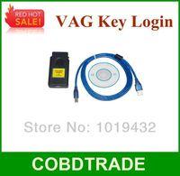 Free Shipping! VAG Key Login Professional VAG Diagnostic Tool best quality for VAG Login key USB Tool