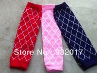 2013 hot selle plain quaterfoi babyl leg warmer baby cotton leg warmers many colors available