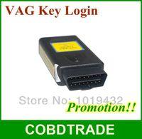 2013 New Arrival VAG Key Login Professional VAG Diagnostic Tool VAG Login key tool high quality free shipping