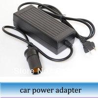 220V to 12V car power converter 10A car cigarette lighter socket 120 w power adapter