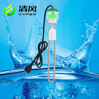 Balizamento aquecedor automático haste de aquecimento elétrico de água quente garrafa térmica vara rápidos vara água(China (Mainland))