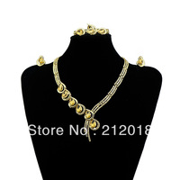 Buy 2 get 1 free, 18k gold plated Jewellery, Wholesales and retail, Free Shipping