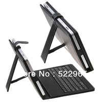 free shipping lenovo Special 9 inches belt holster keyboard Tablet computer keyboard holster pc mid case With stents