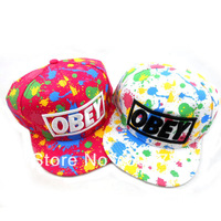 2013 New summer pom pom beanie cap snapback hat women girls 2 COLORS+free shipping
