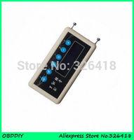 OBDDIY 433Mhz Remote Control Code Scanner 433Mhz Car Key Remote Control Free Shipping