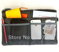 NEW COSMETIC MAKEUP BAG SLIM INNER BAG IN BAG FOR HANDBAG SHOULDER BAG PURSE