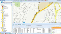 gps tracking platform Annual Service for  VT310, TK103,TK102 GT06 prortocol, Annual Fee