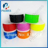 2013 hot sell Ultimaker  3.0mm ABS filament  1kg spool  20 colors