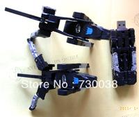 usb memory flash dtick thumb pen drive/u disk/car /gift Deform Machine Wolf