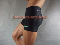 Pro series fitness sports 3 perspicuousness tights pants sports pants shorts training pants