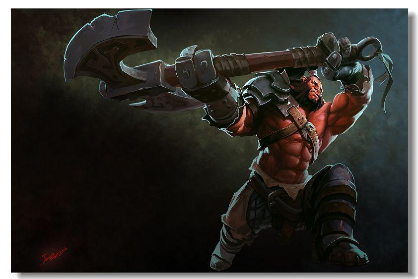 axe build guide dota 2 r conqueror s guide to axe