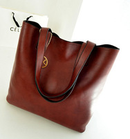 2013 Free shipping new fashion PU bag women handbag women brand bags women,  WKXHD29