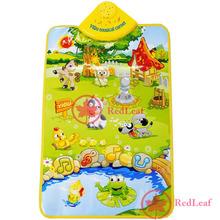 wholesale animated singing toys