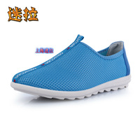 Free shipping Male casual shoes spring and autumn the trend of shoes fashion all-match breathable skateboarding shoes male