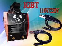 welding machine ZX7-200 with 110V/220V