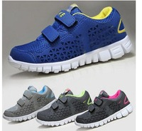 Breathable Air Sport Kids Shoes Baby boy and girl Sneakers Children Shoes Free