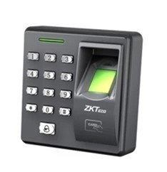 Zksoftware x7 fingerprint access control machine fingerprint id card /ID card+Fingerprint +Acc